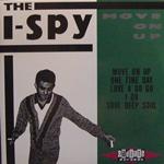 The I Spy | ジ アイ スパイ